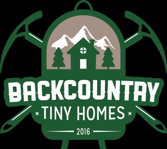 Backcountry Tiny Homes logo